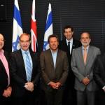 John Schaffer, Clive Donner, Gavin Hegney, Ofer Simchony, ?
