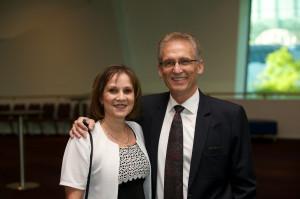Dr Dorit & Moshe Maor